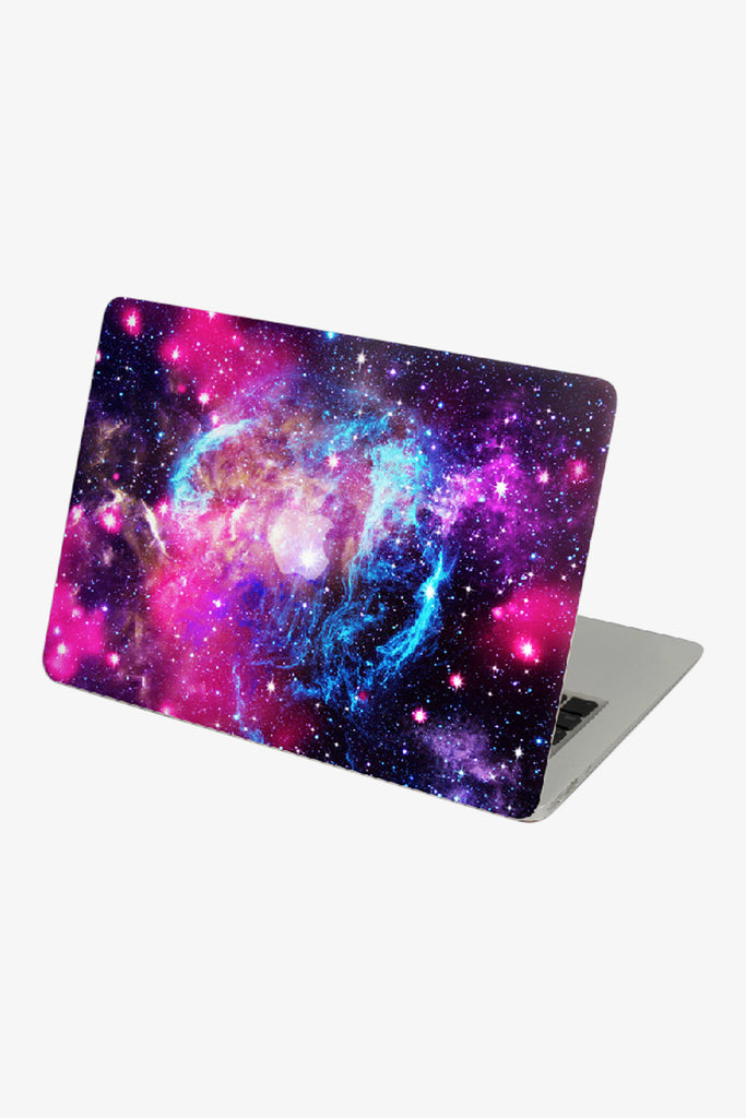 Macbook Vintage Galaxy Skin Decal Sticker. Art Decals By Moooh!!