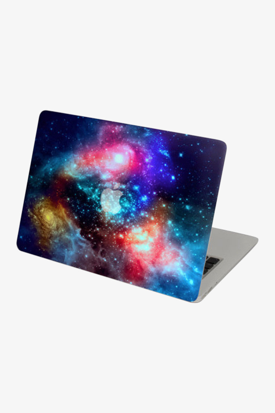 Macbook Colourful Universe Skin Decal Sticker. Art Decals By Moooh!!