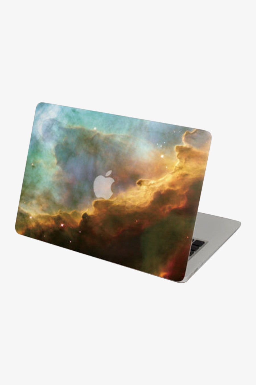 Macbook Gorgeous Sandstorm Skin Decal Sticker. Art Decals By Moooh!!