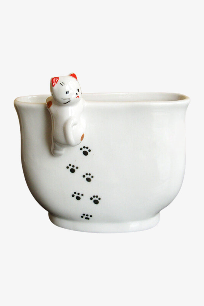 Lucky Cat Chopsticks Cage