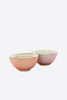 Decorative Rice Bowls