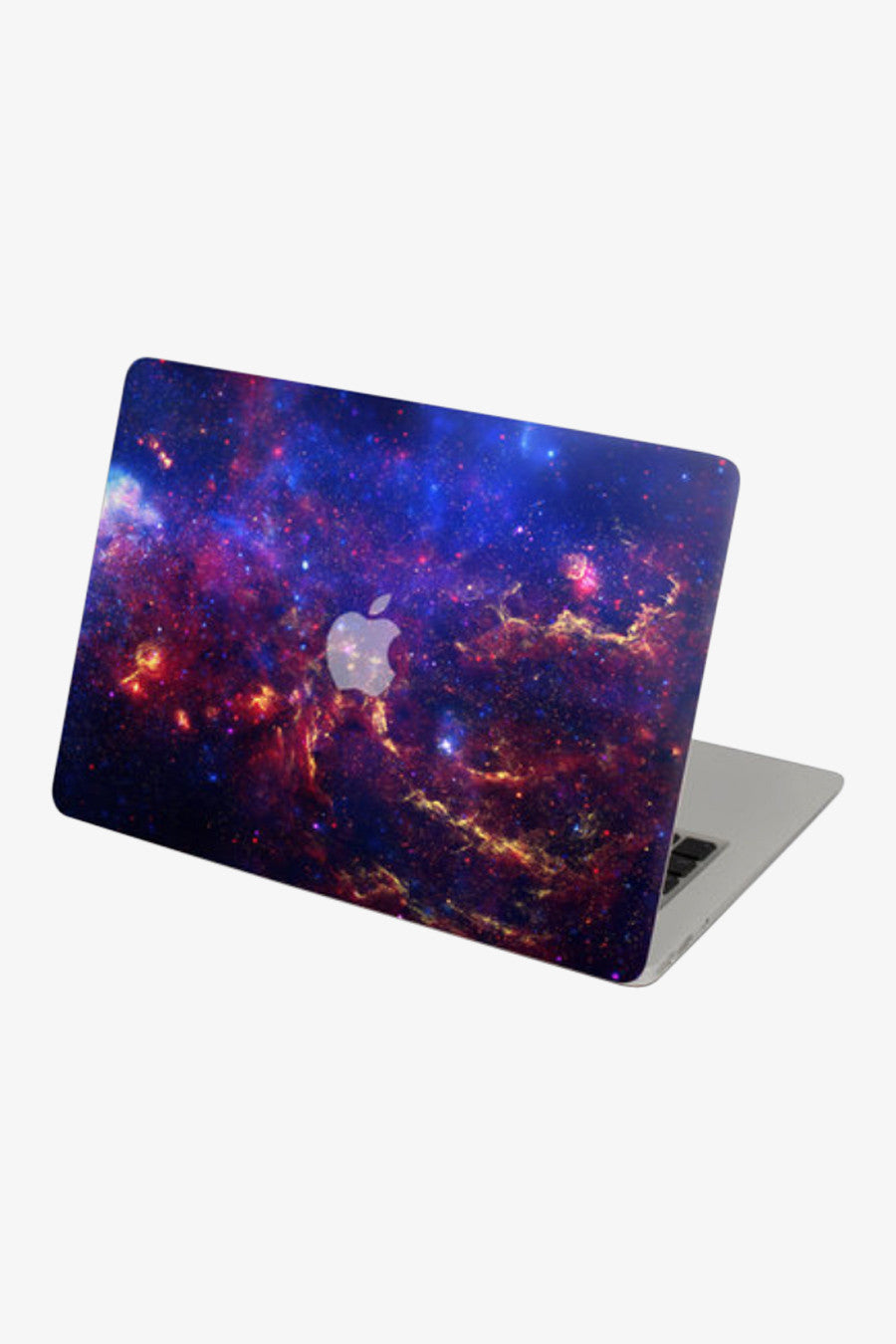 Macbook Universe Skin Decal Sticker. Art Decals By Moooh!!