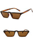 Eyebrow Stylish Frame Sunglasses