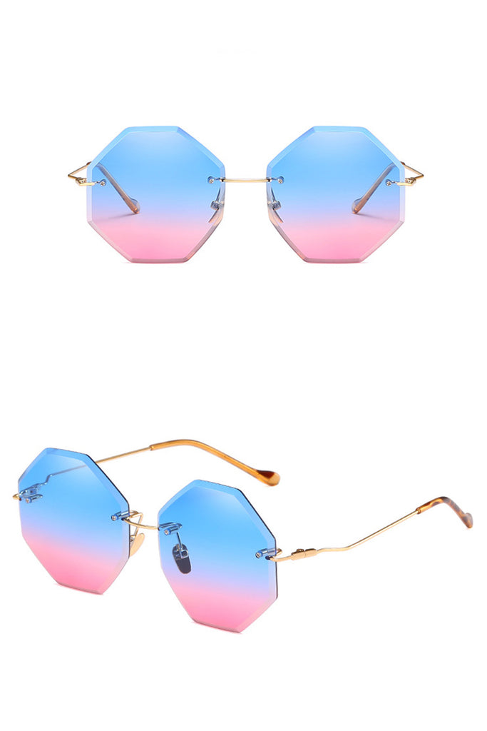 Polygons Tint Sunglasses