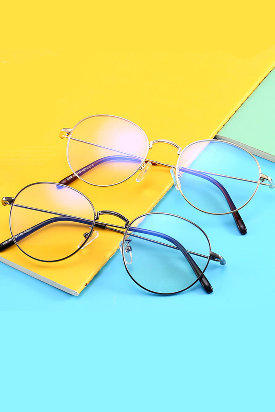 Large Frame Unisex Readers