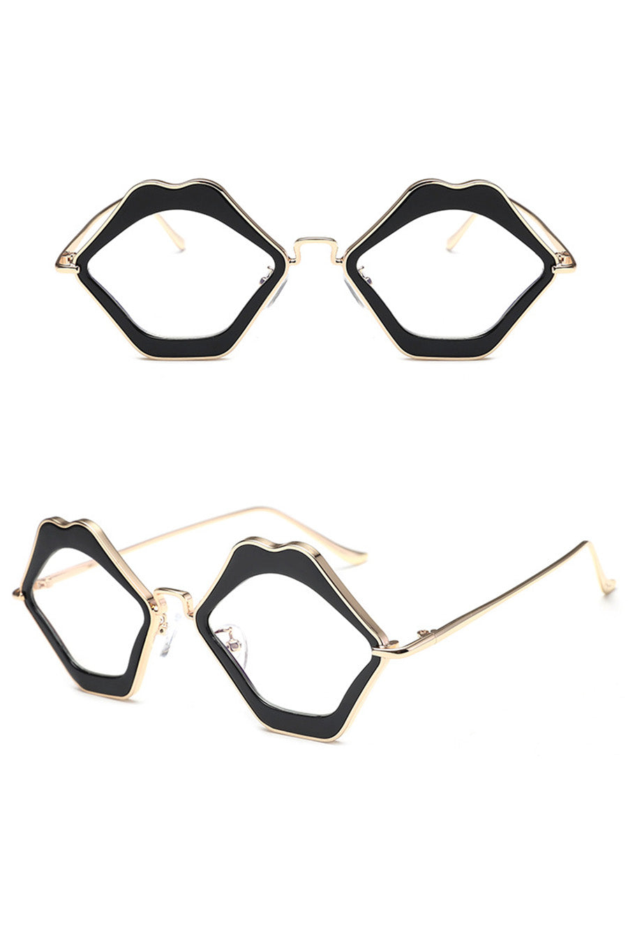 Stylish Lips Readers