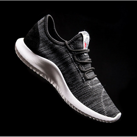 Black Comfy Breathable Sneakers