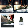 Camo Sport Breathable Sneakers
