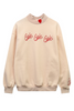 """Girls"" Embroidered Sweater"
