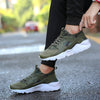 Camo Breathable Sneakers