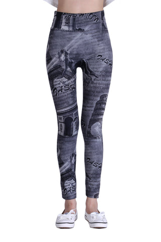 Worldview Leggings