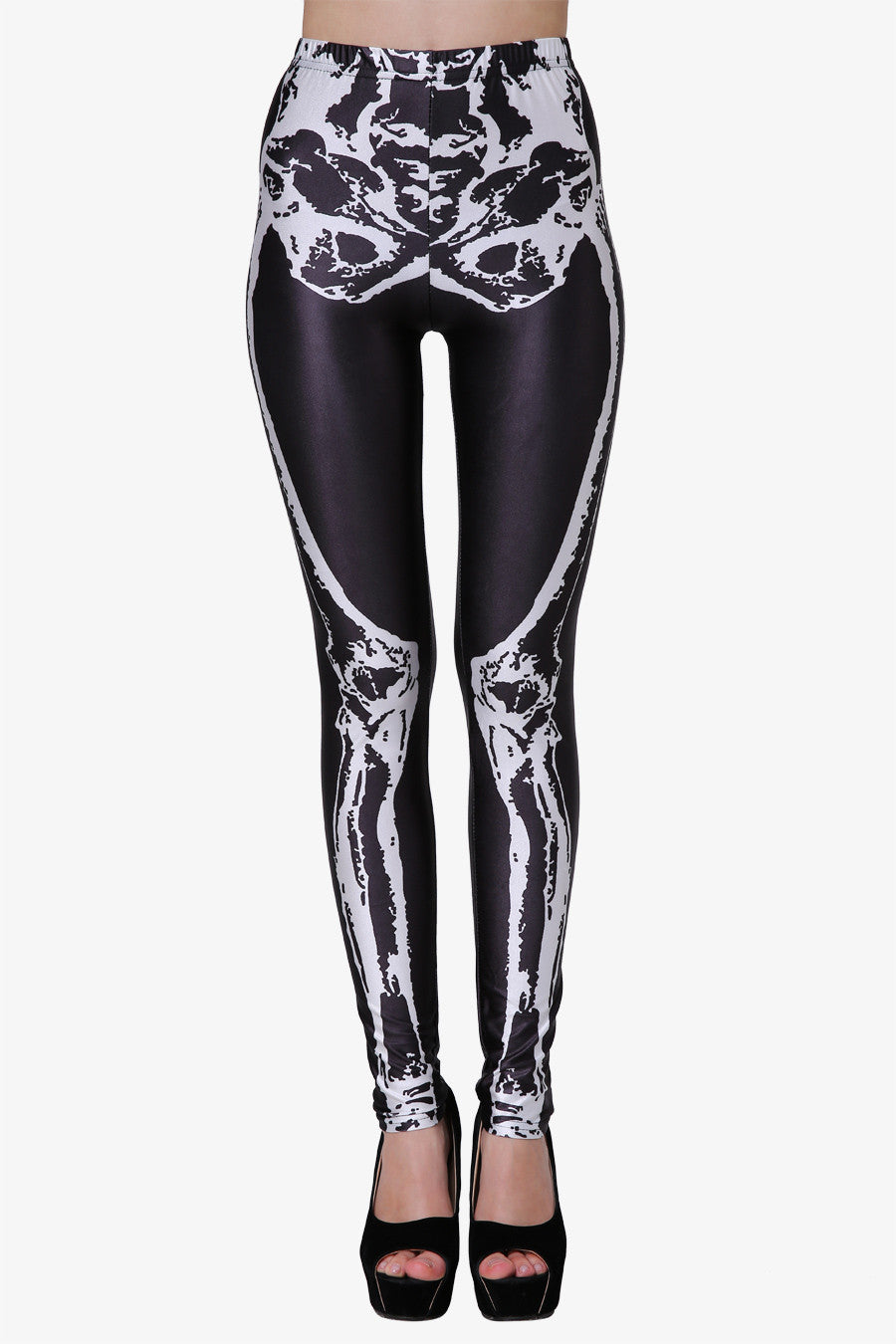 Bone Collector Leggings