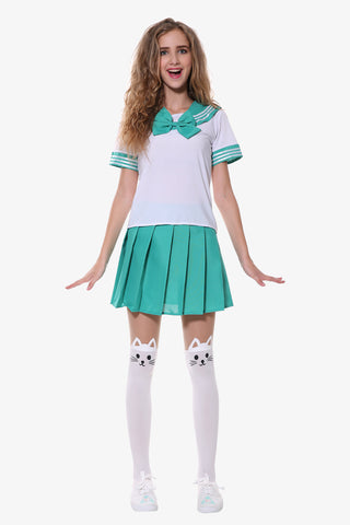 Mint Seifuku School Uniform