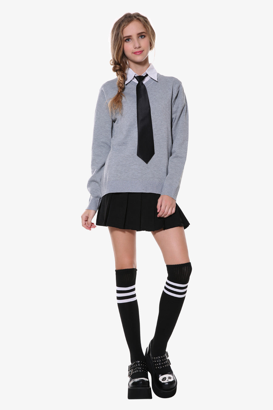 Japanese JK College Uniform