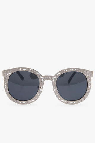 Retro Gray Sunglasses