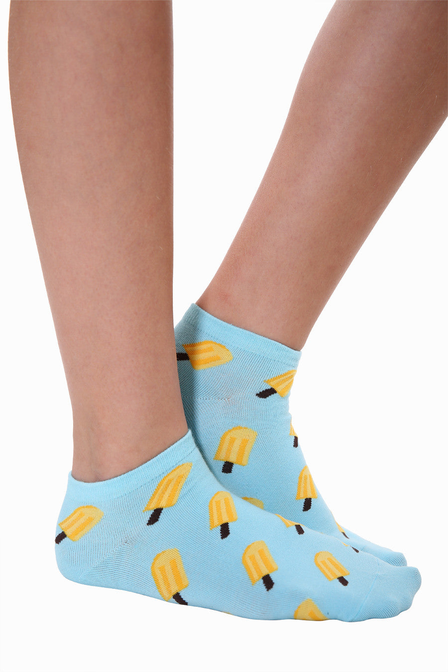 Cute Ice-Cream Socks