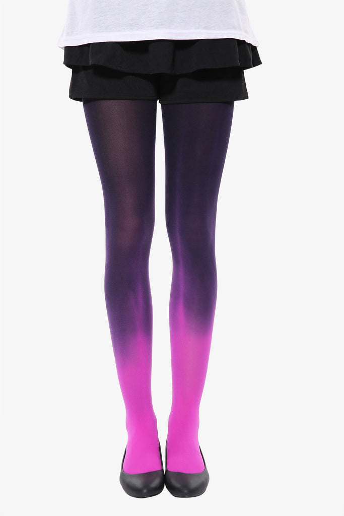 Such Different Gradient Tights