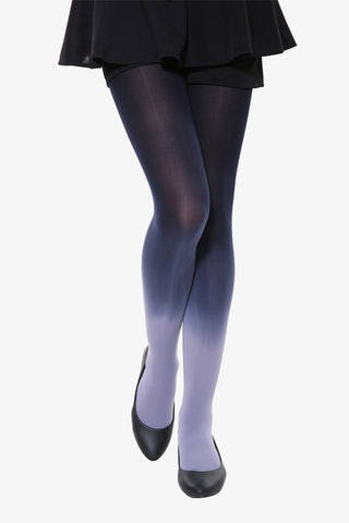 Lovely Gradient Tights