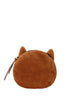 Cute Kitten Zippered Coin Purse