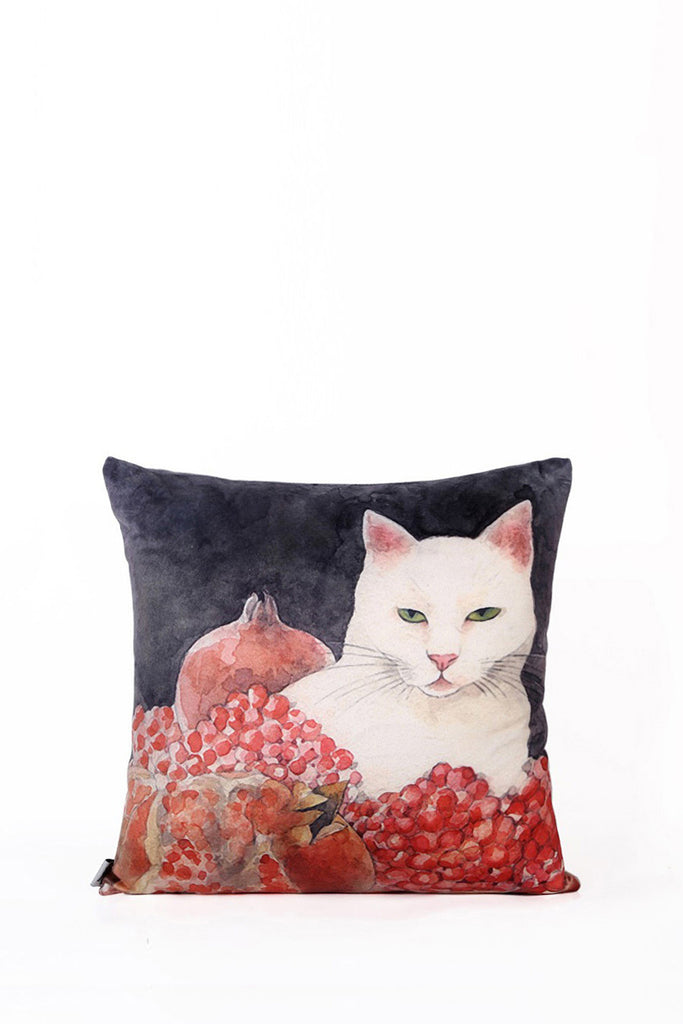 Vintage Style Pillow