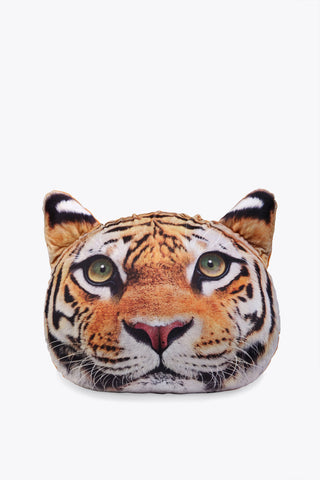 Hug Me Tiger Pillow