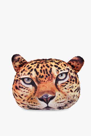 3D Tiger Pillow