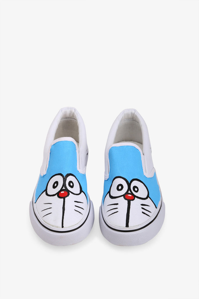 Cutty Doraemon Sneakers