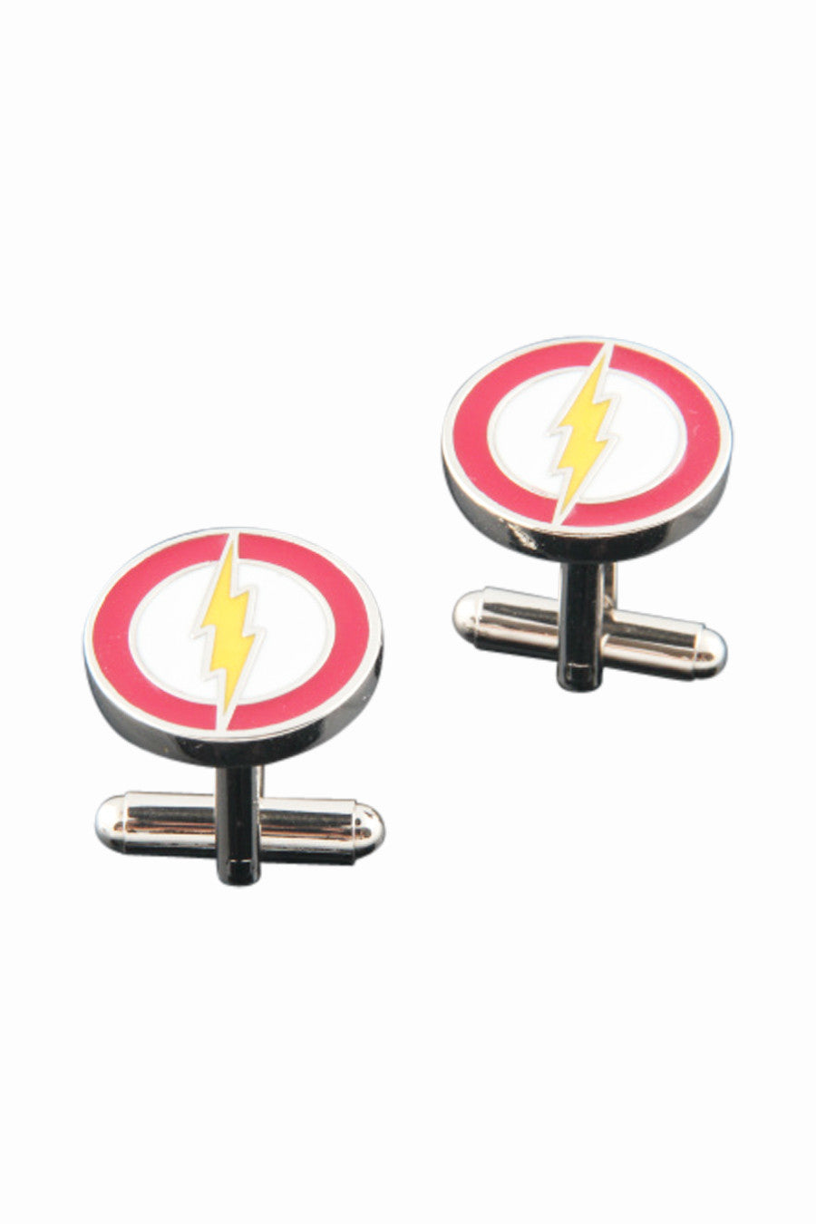 The Flash Cufflinks For Men