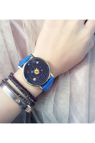 Planet Band Watch