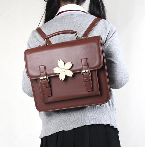 JK Fashion Sakura Doc Bag
