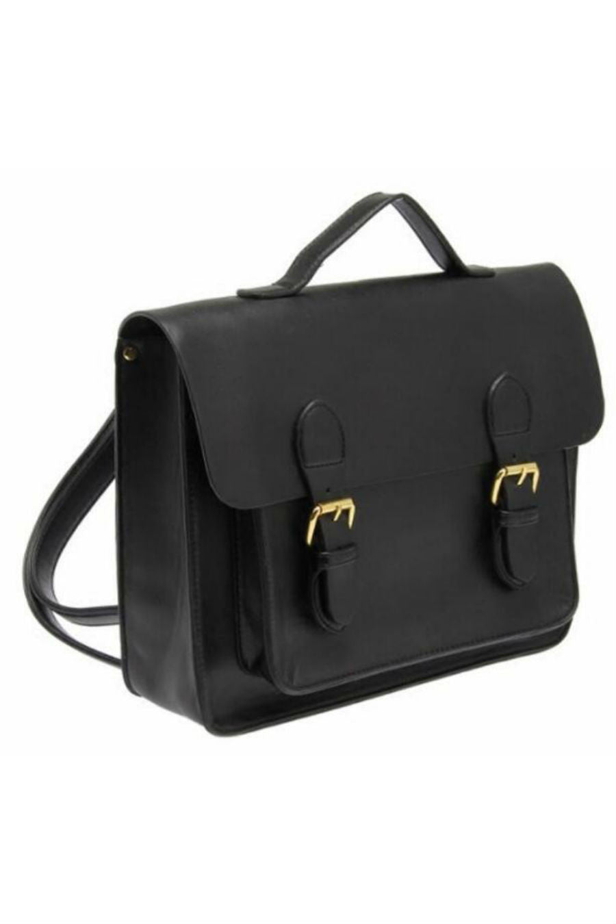 JK Fashion Black School Bag