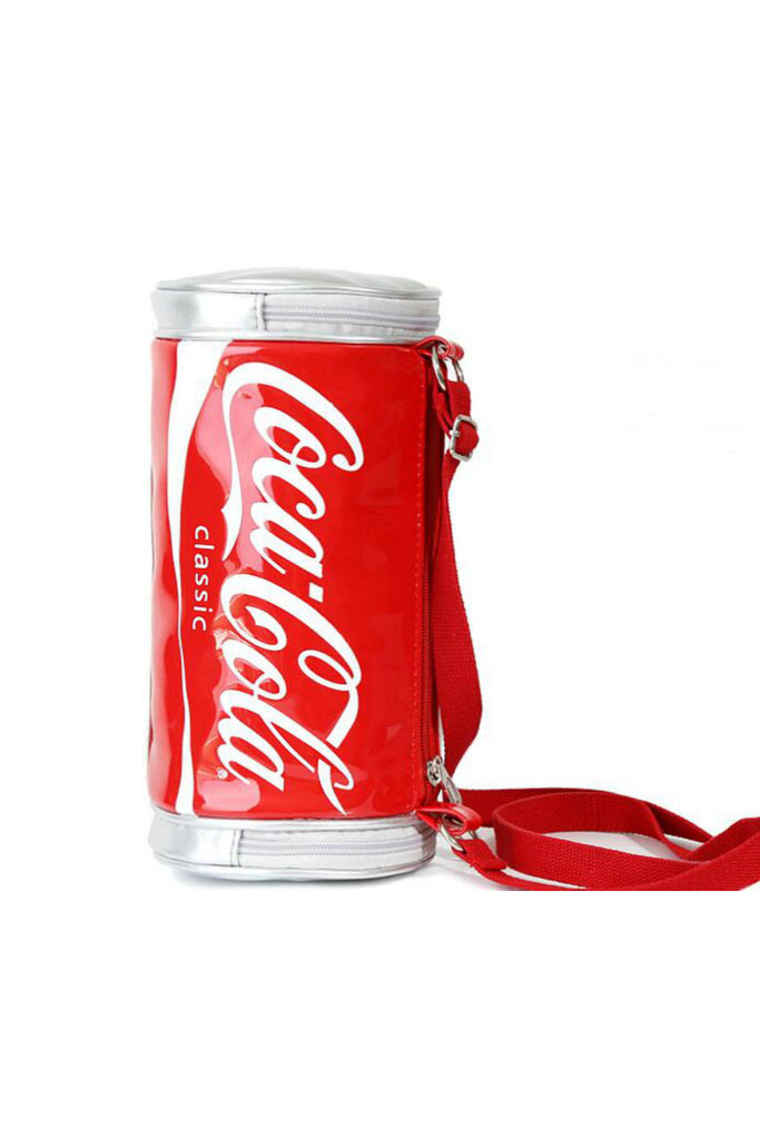 Classic Coca Cola Shoulder Bag