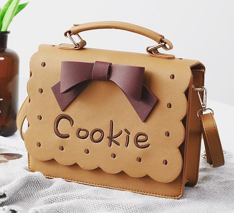Sweet Cookie Tote Bag