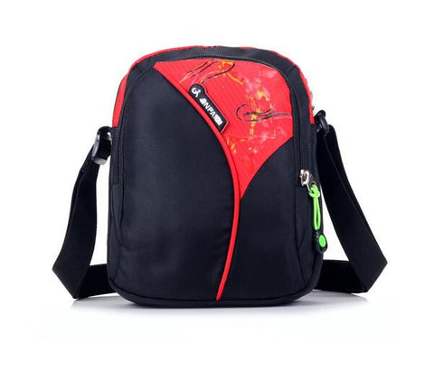 Men's Shoulder Messenger Bag
