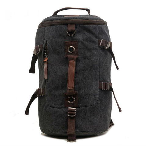 Multifunction Travel Backpack