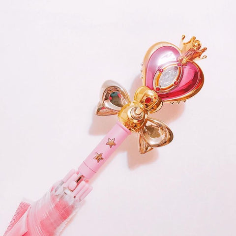 🌞Sailor Moon Umbrella Stick