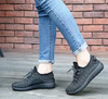 Fashion Black Sport Shoes