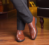 Brown Formal Dress Shoes