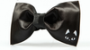 Black Cat Bow Tie