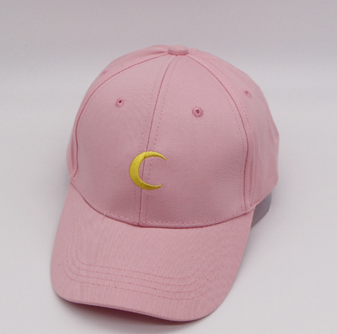 Sailor Moon Baseball Hat