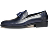 Classic Business Loafer In Navy
