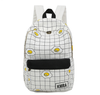 Fried Eggs Backpack With Purse