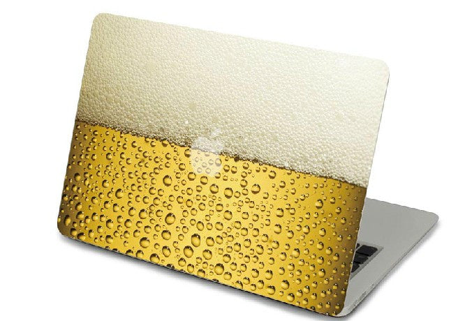 Macbook Beer Art Decal Sticker. Art Decals By Moooh!!