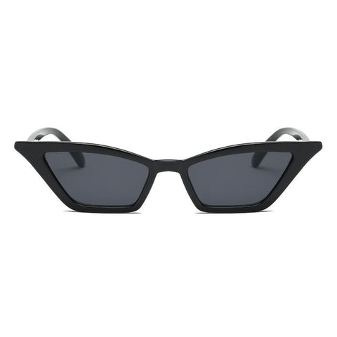Anemone Cat Eye Sunglasses