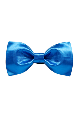 Royal Blue Fashion Bow Tie