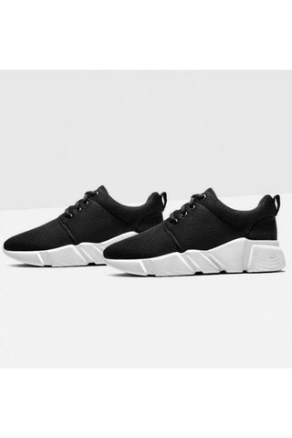 Men's Casual Breathable Athletic Sneakers