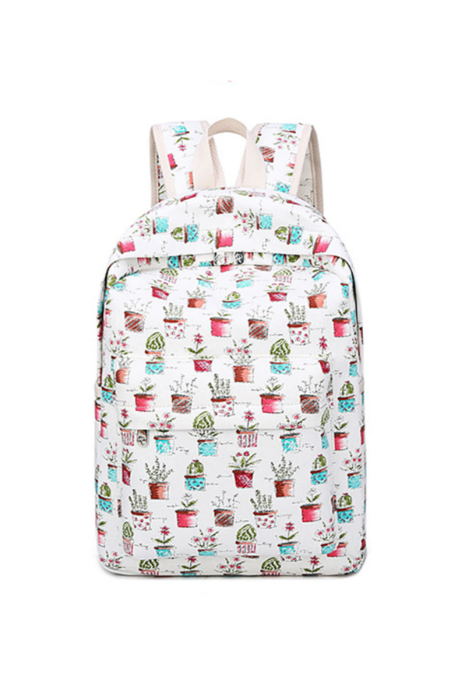 Plants Prints Backpack