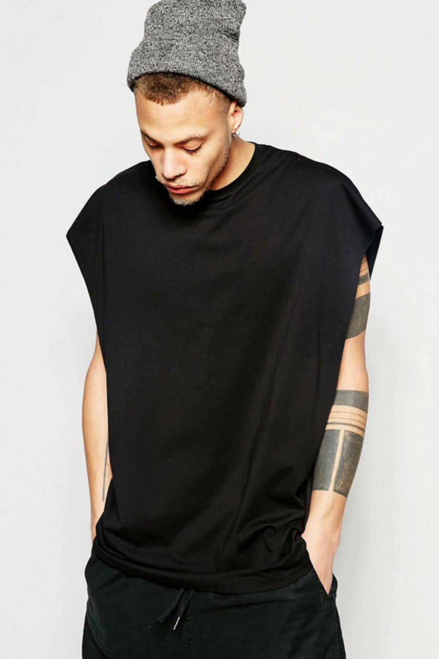 Casual Oversize T-shirt
