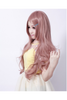 Taro Purple Cosplay Curly Wig