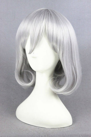Honebamitoushirou Cosplay Wig
